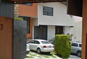 Foto de casa en venta en Chimalcoyotl, Tlalpan, DF / CDMX, 12164837,  no 01