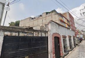 Foto de terreno habitacional en venta en San Miguel Chapultepec I Sección, Miguel Hidalgo, DF / CDMX, 15609470,  no 01