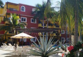 Foto de departamento en venta en Santa Cruz Sector A, Santa María Huatulco, Oaxaca, 21031861,  no 01