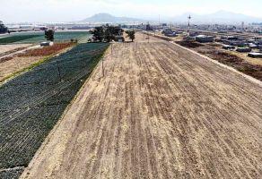 Foto de terreno comercial en venta en Chalco de Díaz Covarrubias Centro, Chalco, México, 19677030,  no 01
