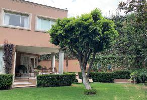 Foto de casa en condominio en venta en Jardines del Pedregal, Álvaro Obregón, DF / CDMX, 14917152,  no 01