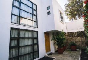 Foto de casa en condominio en venta en Tlalpan Centro, Tlalpan, DF / CDMX, 21920415,  no 01