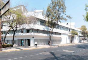 Foto de edificio en renta en Obrera, Cuauhtémoc, DF / CDMX, 19699632,  no 01