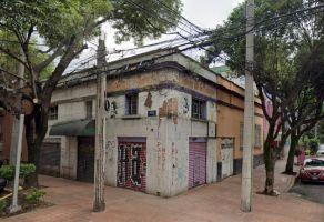 Foto de terreno habitacional en venta en Escandón I Sección, Miguel Hidalgo, DF / CDMX, 20158665,  no 01