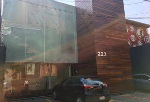 Foto de edificio en venta en Polanco IV Sección, Miguel Hidalgo, DF / CDMX, 15446270,  no 01