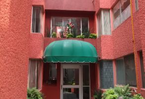 Foto de departamento en venta en Narciso Mendoza, Tlalpan, DF / CDMX, 14388487,  no 01