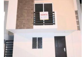 Foto de casa en venta en Quinta Colonial Apodaca 1 Sector, Apodaca, Nuevo León, 18570786,  no 01
