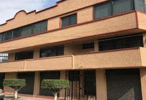 Foto de edificio en renta en Los Morales 1a Sección, Cuautitlán, México, 20933889,  no 01