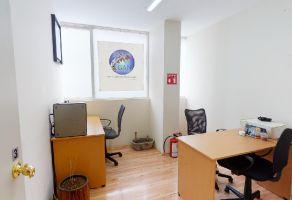 Foto de oficina en renta en El Parque, Naucalpan de Juárez, México, 20455449,  no 01