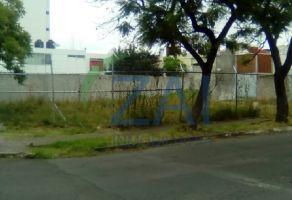 Foto de terreno comercial en renta en El Mirador, Puebla, Puebla, 9597581,  no 01