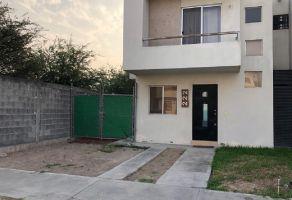 Foto de casa en renta en Las Hadas, General Escobedo, Nuevo León, 20802733,  no 01