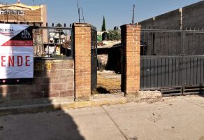 Foto de terreno habitacional en venta en Huehuetoca, Huehuetoca, México, 21000562,  no 01