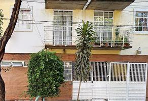 Foto de departamento en renta en San Rafael, Cuauhtémoc, DF / CDMX, 20894077,  no 01