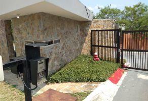 Foto de terreno habitacional en venta en Bosque Residencial, Santiago, Nuevo León, 12384038,  no 01