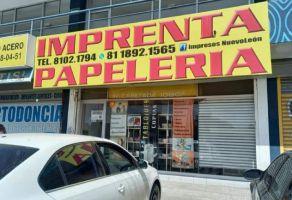 Foto de local en venta en Barrio Antiguo Cd. Solidaridad, Monterrey, Nuevo León, 21392381,  no 01
