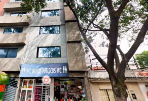 Foto de edificio en venta en Alfonso XIII, Álvaro Obregón, DF / CDMX, 21476719,  no 01