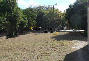 Foto de terreno habitacional en venta en Anáhuac, San Nicolás de los Garza, Nuevo León, 9108335,  no 01