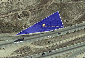 Foto de terreno industrial en venta en Realito, Tijuana, Baja California, 14775351,  no 01