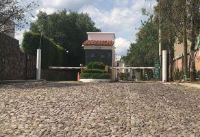 Foto de terreno habitacional en venta en Acequia Blanca, Querétaro, Querétaro, 7297490,  no 01