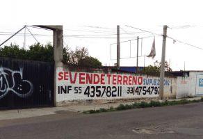 Foto de terreno comercial en venta en Capilla I, Ixtapaluca, México, 7557330,  no 01