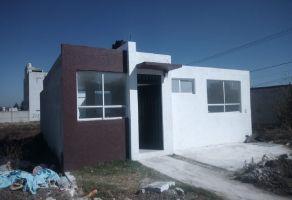 Foto de casa en venta en San Lucas Atoyatenco, San Martín Texmelucan, Puebla, 17998491,  no 01