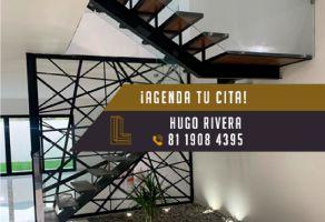 Foto de casa en venta en Los Rodriguez, Santiago, Nuevo León, 21274633,  no 01