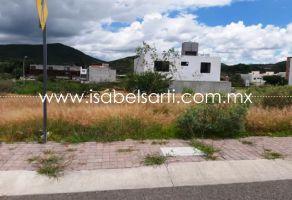 Foto de terreno habitacional en venta en Juriquilla, Querétaro, Querétaro, 17014903,  no 01