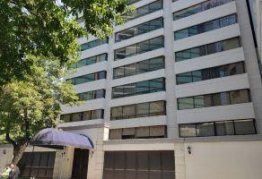 Foto de departamento en renta en Lomas de Chapultepec I Sección, Miguel Hidalgo, DF / CDMX, 13746927,  no 01