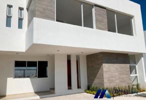 Foto de casa en venta en Punta Esmeralda, Corregidora, Querétaro, 17782417,  no 01