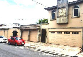 Foto de casa en venta en Rincón de Anáhuac, San Nicolás de los Garza, Nuevo León, 16278999,  no 01