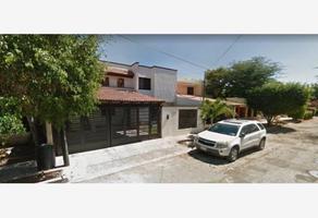 Foto de casa en venta en 8a 290, jardines de vista alegre, mérida, yucatán, 20188038 No. 01