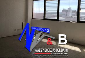 Foto de oficina en renta en Centro, León, Guanajuato, 16006366,  no 01