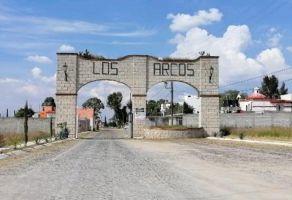 Foto de terreno habitacional en venta en Campestre los Arcos, Ezequiel Montes, Querétaro, 21012877,  no 01