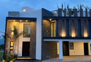 Foto de casa en venta en Alta Vista, San Andrés Cholula, Puebla, 6622705,  no 01