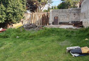 Foto de terreno habitacional en venta en San Miguel Ajusco, Tlalpan, DF / CDMX, 15599533,  no 01