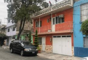 Foto de casa en venta en Agrícola Oriental, Iztacalco, DF / CDMX, 18867169,  no 01