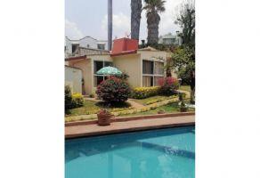 Foto de casa en condominio en renta en Lomas de Cortes, Cuernavaca, Morelos, 21883571,  no 01