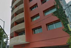 Foto de edificio en venta en Del Valle Centro, Benito Juárez, DF / CDMX, 16278670,  no 01