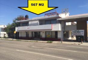 Foto de local en renta en Modelo, Hermosillo, Sonora, 13759079,  no 01