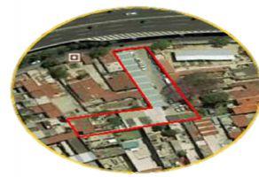 Foto de terreno comercial en venta en Observatorio, Miguel Hidalgo, Distrito Federal, 8267948,  no 01