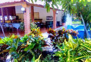Foto de terreno comercial en venta en Pedregal de Oaxtepec, Yautepec, Morelos, 14893586,  no 01