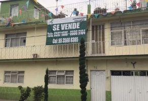 Foto de casa en venta en Agrícola Oriental, Iztacalco, DF / CDMX, 12471333,  no 01