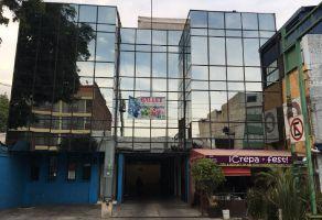 Foto de edificio en renta en Álamos, Benito Juárez, DF / CDMX, 12278688,  no 01