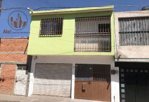 Foto de casa en venta en Ferrocarrilera, San Luis Potosí, San Luis Potosí, 20934446,  no 01