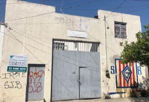 Foto de bodega en venta en El Mirador, Guadalajara, Jalisco, 18936181,  no 01