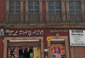 Foto de oficina en renta en Centro, León, Guanajuato, 20567717,  no 01