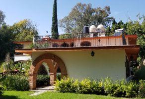 Foto de casa en venta en Francisco I Madero, Atlixco, Puebla, 21914468,  no 01
