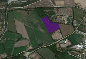 Foto de terreno industrial en venta en Agua Fría, Apodaca, Nuevo León, 20364403,  no 01