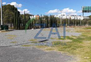 Foto de terreno comercial en venta y renta en Real de Morillotla, Puebla, Puebla, 17616162,  no 01