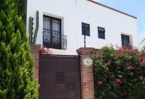 Foto de casa en venta y renta en Altavista Juriquilla, Querétaro, Querétaro, 7667773,  no 01